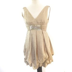 BCBGMAXAZRIA Dress Sz 4